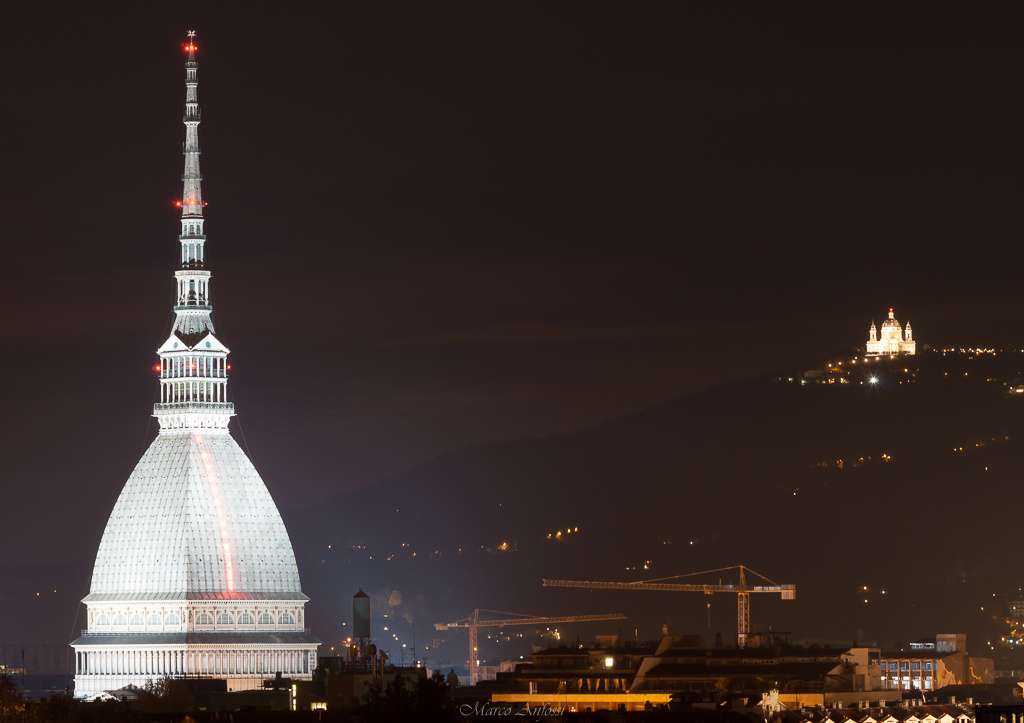 Inaspettata, elegante, misteriosa... Questa è Torino.