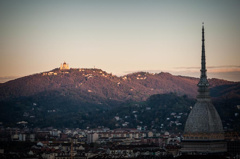 La bellezza è la migliore lettera di raccomandazione. Città inconfondibile, Torino!... The beauty is the best letter of recommendation. Unique city, Turin!