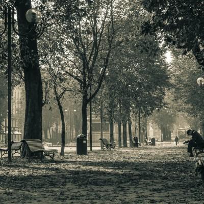 Girovagando in Torino